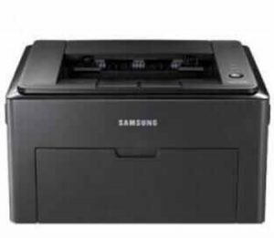 Samsung Ml -1640 Drives
