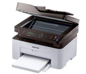 Samsung Xpress 2070fw Software